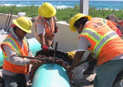 Town of Palm Beach Force Main Replacement